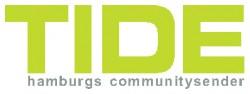 TIDE Logo_mit Schriftzug_mai 2013