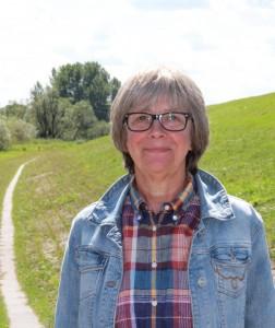Jutta Blankau, Senatorin fü Umwelt und Stadtentwicklung   ©Gerrit Hess